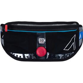 UltrAspire Lumen 400Z Waist Pack, black/blue waist light